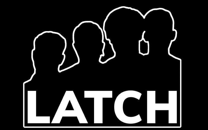 Latch Radio Release